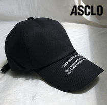 ASCLO Oversized Caps