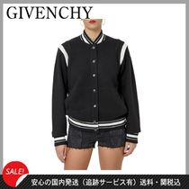 GIVENCHY Wool Medium Jackets