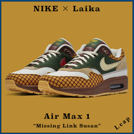 Nike Max Air 1 Sneakers Collaboration Street Style dtBhxsQrC
