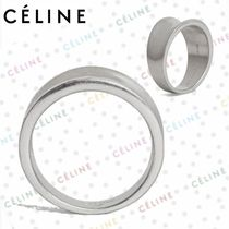CELINE Plain Rings