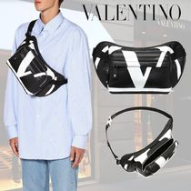 VALENTINO Street Style Bags