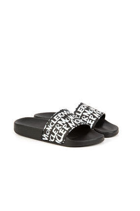Open Toe Casual Style Street Style Slippers Sandals