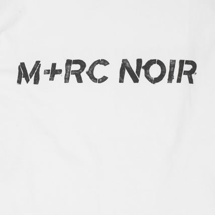 MRC NOIR Long Sleeve Crew Neck Street Style Long Sleeves Long Sleeve T-Shirts 4
