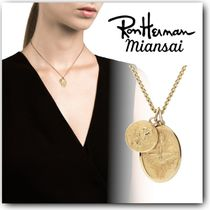 Ron Herman Casual Style Animal Necklaces & Pendants