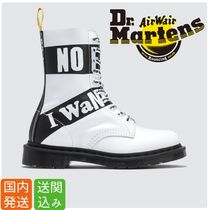 Dr Martens Collaboration Ankle & Booties Boots