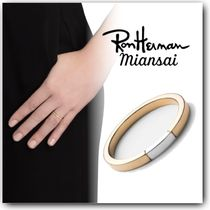 Ron Herman 18K Gold Elegant Style Rings