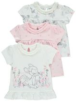George Collaboration Baby Girl Tops