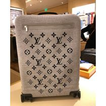 Louis Vuitton MONOGRAM Unisex Blended Fabrics Over 7 Days Soft Type