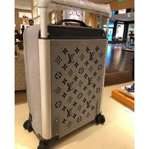 Louis Vuitton MONOGRAM Unisex Blended Fabrics Soft Type Luggage & Travel Bags