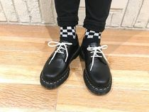 Dr Martens 1461 Unisex Street Style Oxfords