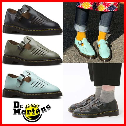 The Style Archive: NEW IN: DR MARTENS SANDALS | Dr martens