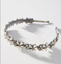 Anthropologie Elegant Style Headbands