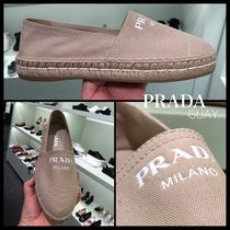 PRADA Slip-On Shoes