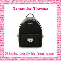 Samantha Thavasa Backpacks