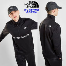THE NORTH FACE Long Sleeves Plain Tops