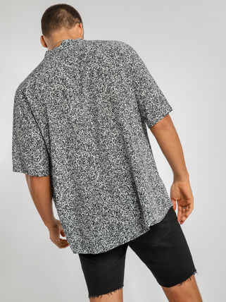 STUSSY Shirts Short Sleeves Shirts 2
