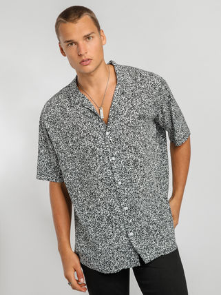 STUSSY Shirts Short Sleeves Shirts 6