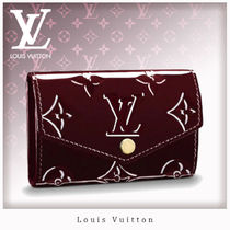 Louis Vuitton MULTICLES Monogram Unisex Leather Keychains & Bag Charms