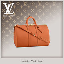 Louis Vuitton NOMADO Unisex 1-3 Days Carry-on Luggage & Travel Bags
