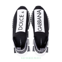 Dolce & Gabbana Street Style Loafers & Slip-ons