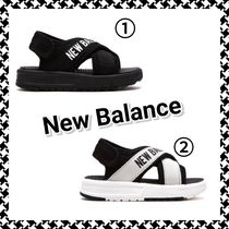 New Balance Baby Girl Shoes