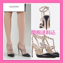 VALENTINO Party Style High Heel Pumps & Mules