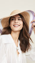 kate spade new york Straw Hats