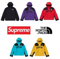 Supreme Short Windbreaker Jackets