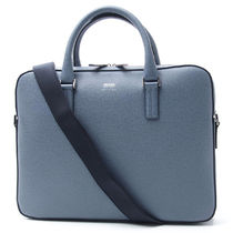 Hugo Boss 2WAY Leather Business & Briefcases