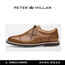 PETER MILLAR Street Style Collaboration Sneakers