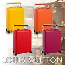 Louis Vuitton EPI Unisex 1-3 Days Carry-on Luggage & Travel Bags
