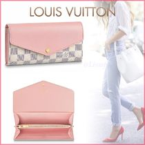 Louis Vuitton PORTEFEUILLE SARAH Sarah Wallet