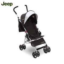 JEEP Unisex 7 months Baby Strollers & Accessories