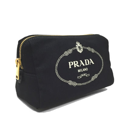 PRADA Pouches & Cosmetic Bags Pouches & Cosmetic Bags 2
