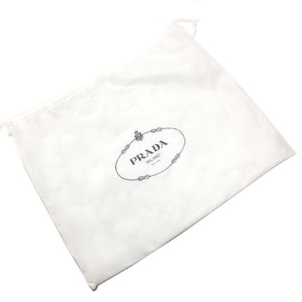 PRADA Pouches & Cosmetic Bags Pouches & Cosmetic Bags 8