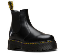 Dr Martens 2976 Leather Chelsea Boots Ankle & Booties Boots