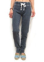 Casual Style Sweat Long Sweatpants