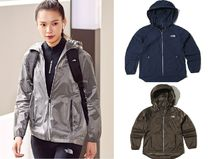 THE NORTH FACE Street Style Home Party Ideas Jackets