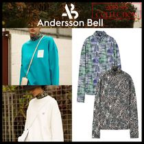 ANDERSSON BELL Street Style T-Shirts