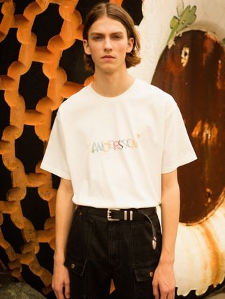 ANDERSSON BELL More T-Shirts Unisex Street Style T-Shirts 4