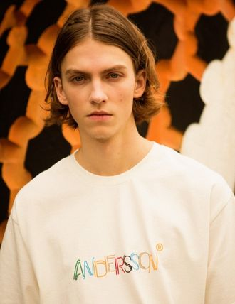 ANDERSSON BELL More T-Shirts Unisex Street Style T-Shirts 5