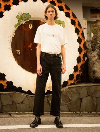 ANDERSSON BELL More T-Shirts Unisex Street Style T-Shirts 6