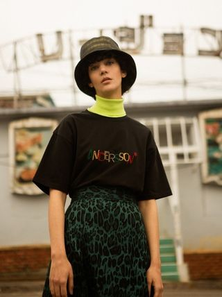 ANDERSSON BELL More T-Shirts Unisex Street Style T-Shirts 10