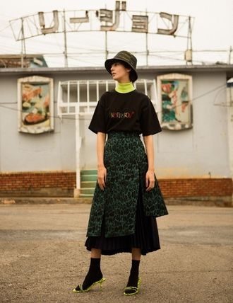 ANDERSSON BELL More T-Shirts Unisex Street Style T-Shirts 12