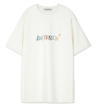 ANDERSSON BELL More T-Shirts Unisex Street Style T-Shirts 15