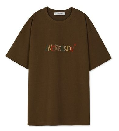 ANDERSSON BELL More T-Shirts Unisex Street Style T-Shirts 20