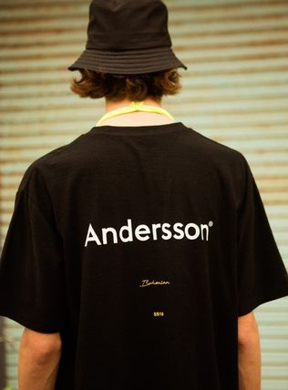 ANDERSSON BELL More T-Shirts Unisex Street Style T-Shirts 7