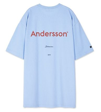 ANDERSSON BELL More T-Shirts Unisex Street Style T-Shirts 16
