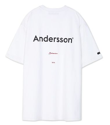 ANDERSSON BELL More T-Shirts Unisex Street Style T-Shirts 18