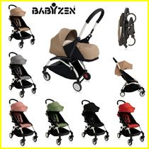 BABYZEN New Born Baby Strollers & Accessories